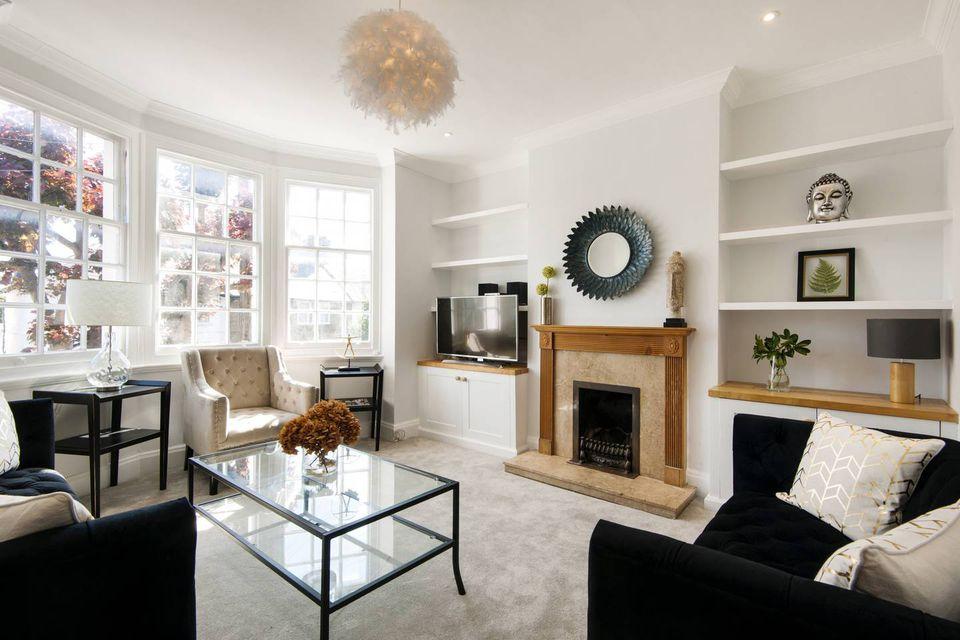 homewings airbnb interior design