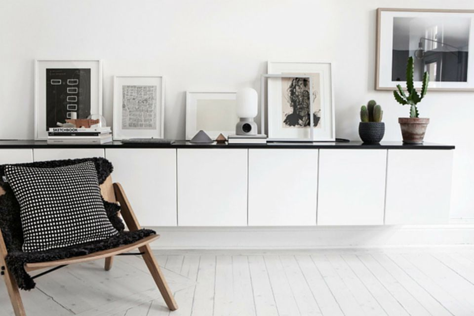 The Essence Of Simplicity Scandinavian Design Homewings Magazine