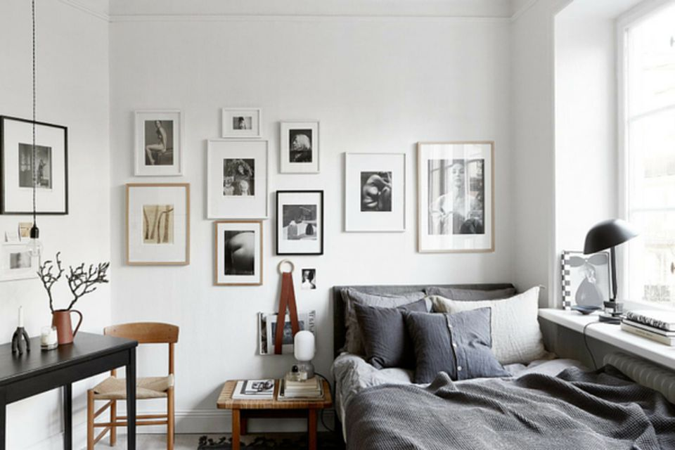 The Essence Of Simplicity Scandinavian Design Homewings Magazine