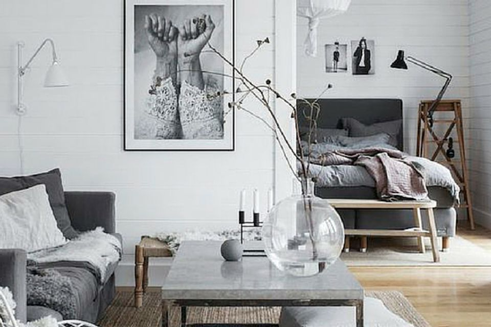 3 interior design lessons from living in scandinavia - Scandinavian interior design magazine ...