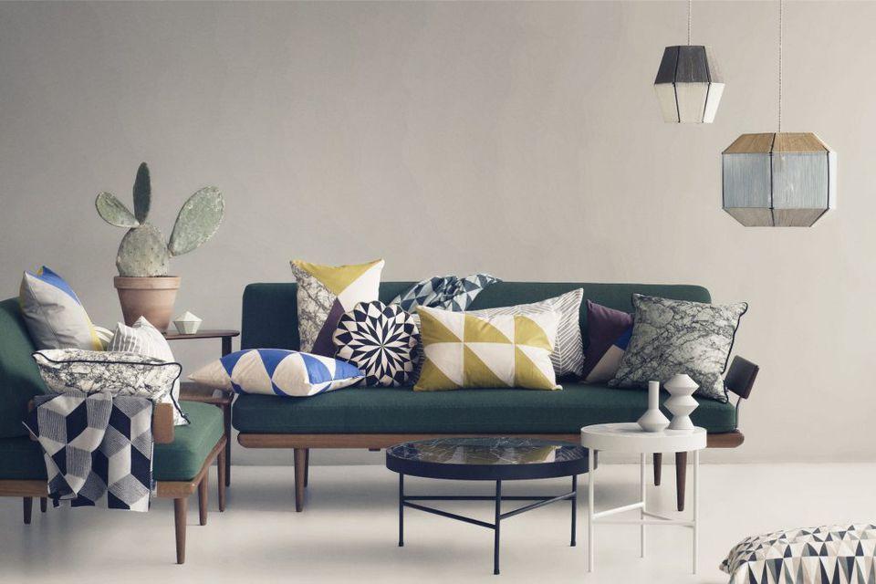 3 gorgeous scandinavian style monochrome prints fermliving