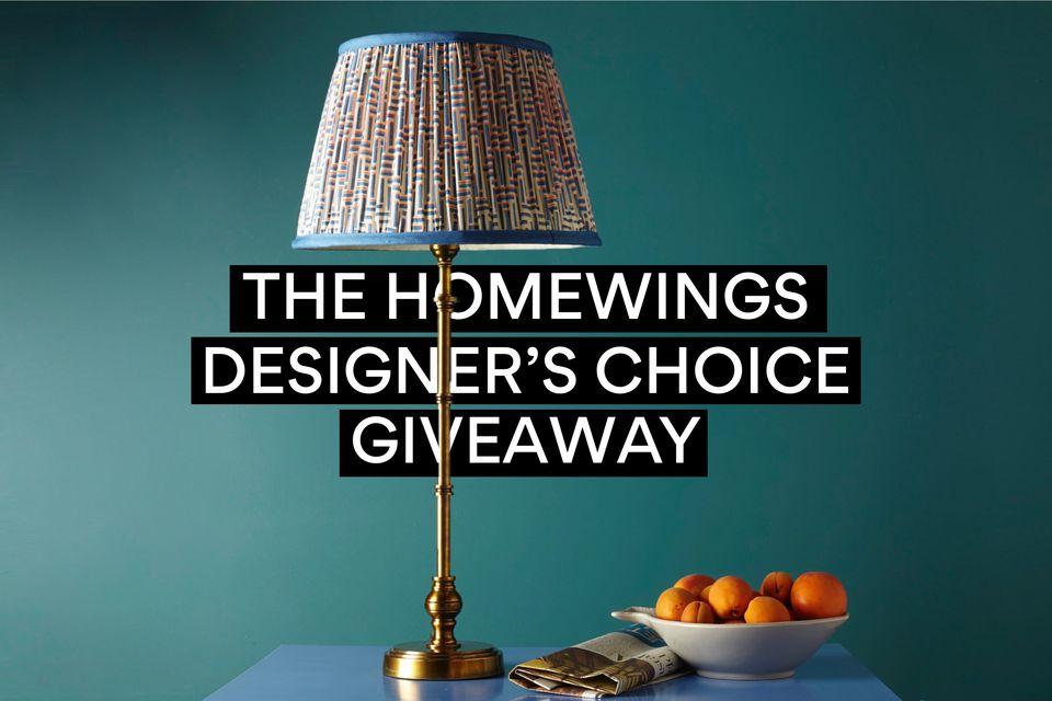 pooky, giveaway, light, interior design giveaway, interior design, homewings