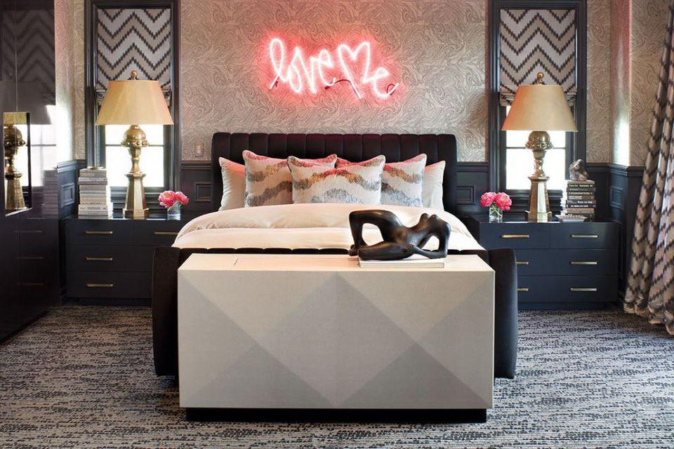 Kourtney Kardashian Home Bedroom Get The Look Part 86