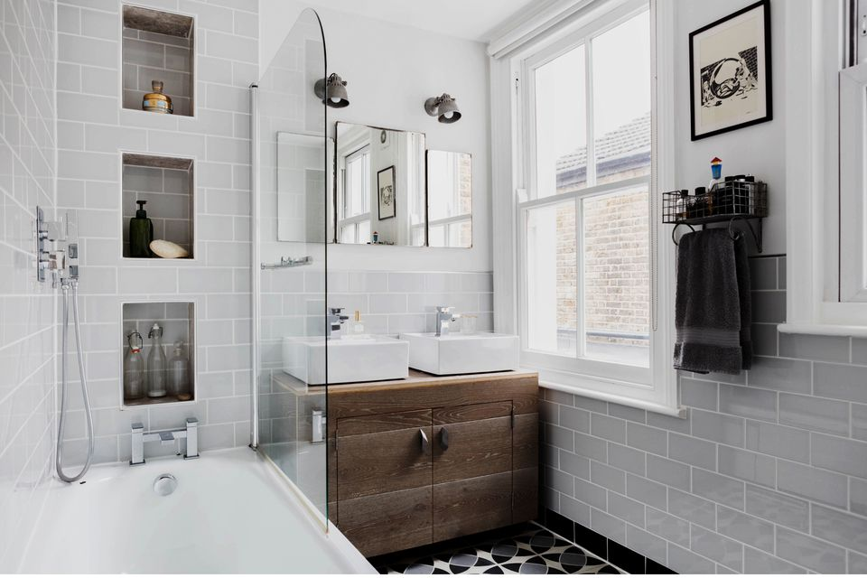 6 Easy Ways To Spruce Up Your Bathroom Homewings Magazine