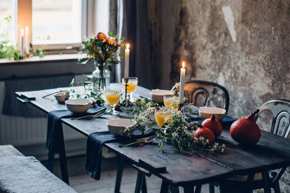 Get the hygge life right