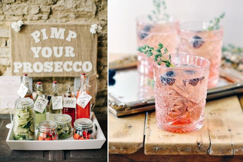 cocktail-ideas-housewarming-party-prosecco