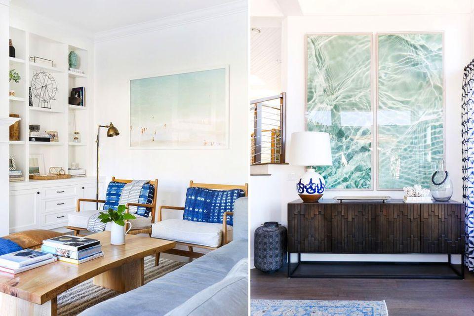 beach house interior design ideas, interior design, beach house decor, beachy interiors, beach house inspiration, decorate a beach house