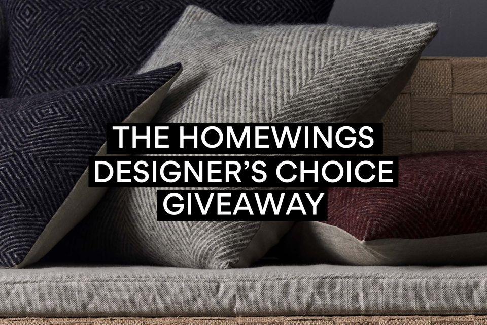 urbanara, giveaway, cushion, blanked, throw, interior design giveaway, interior design, homewings