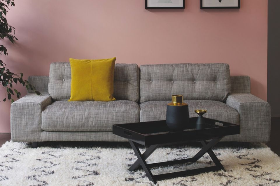 How to buy the perfect sofa, habitat, couch, gey