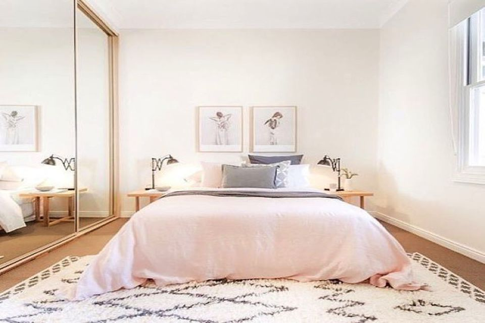 Decorate Your Bedroom For Better Sleep