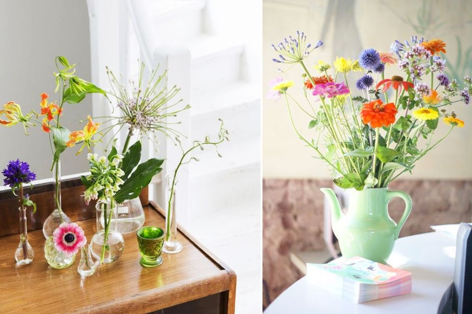 from the expert how to decorate with flowers in style homewings rh homewings co uk decorating with flowers paula pryke decorating with flowers pinterest