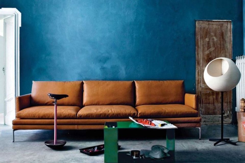 Aram couch, luxury sofa, luxury leather sofa, how to buy the perfect sofa