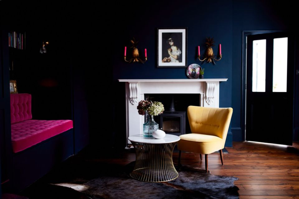 Extraordinary Interiors: An Exclusive Look at Rockett St ...