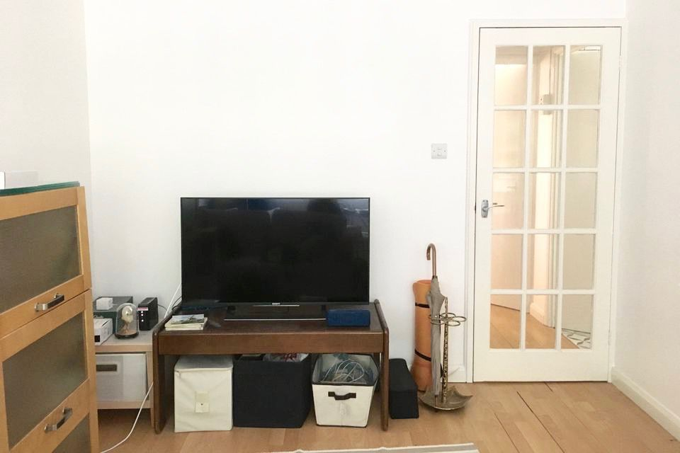 before and after, homewings designed, interior design advice, interior designer, instagram, midcentury livign room ideas, mid century decor, interior design london