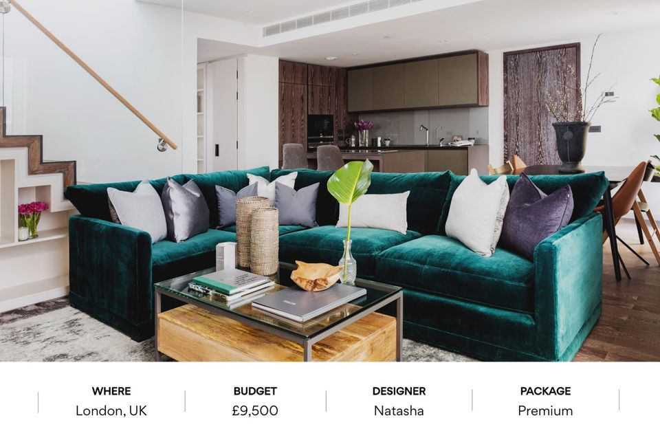homewings, before-and-after, battersea-power-station, luxury-house, london-apartment, renovation, interior-design, interior-designer, living-room